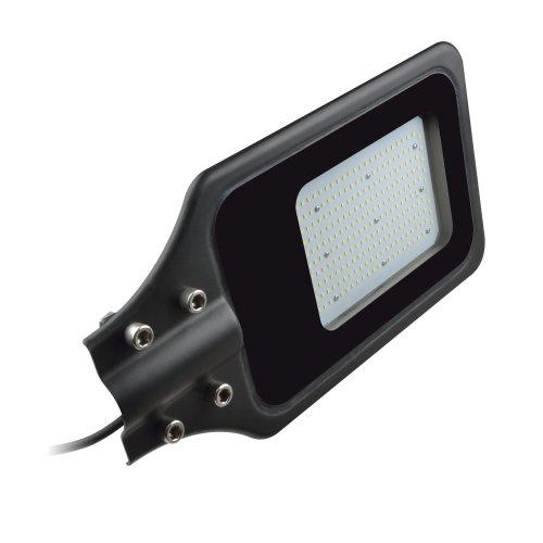 ULV-R23H-100W-6000К IP65 BLACK Светильник светодиодный уличный консольный. Дневной свет 6000К. Угол 120 градусов. TM Uniel.