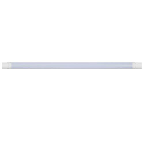 ULT-Q219 36W-6500K IP65 WHITE Светильник светодиодный влагозащищенный накладной. Дневной свет 6500K. Корпус белый. ТМ Volpe.
